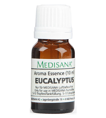 MEDISANA Eucalyptus aroma essence 10ml