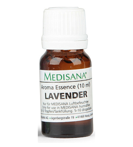 MEDISANA Lavender aroma essence 10ml