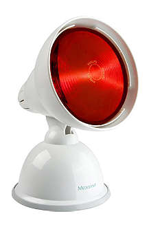 MEDISANA Infared head lamp IRL