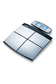 BEURER Body Complete diagnostic scales