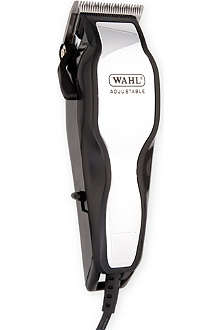 WAHL ChromePro 25-piece haircutting kit
