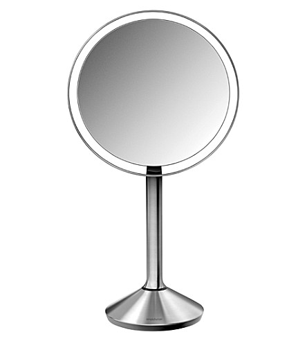 SIMPLE HUMAN 16.5cm sensor mirror