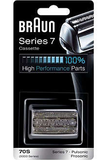 BRAUN Series 7 cassette replacement part