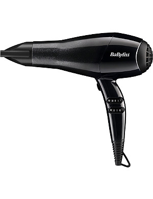 BABYLISS Babyliss Diamond Radiance Salon hair dryer