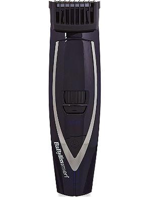 BABYLISS Super beard trimmer
