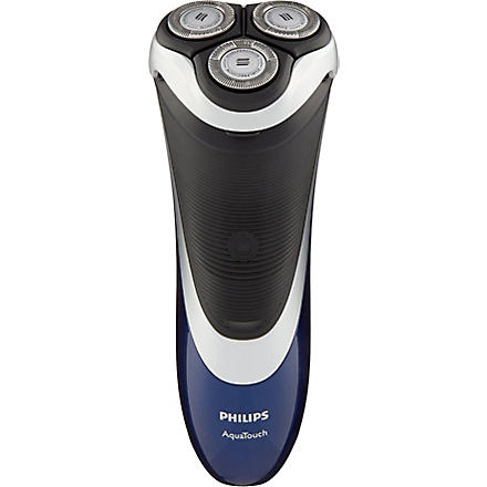 PHILIPS AquaTouch Plus electric shaver