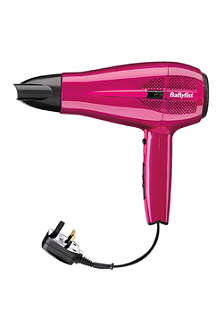 BABYLISS CordKeeper 2000 hairdryer