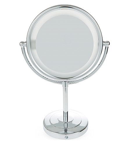 BABYLISS Illuminated mirror
