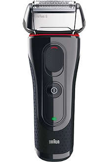 PHILIPS Electric shaver with Clean & Charge station