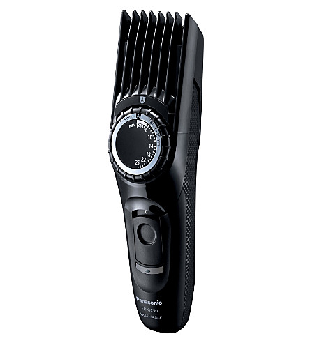 PANASONIC ER-GC50 cordless washable Hair Clipper