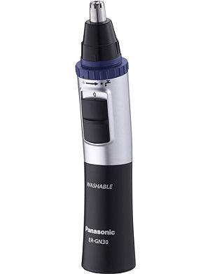 PANASONIC Nose, ear and eyebrow trimmer