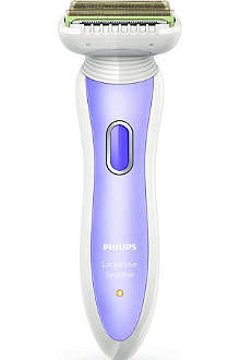 PHILIPS 4-in-1 Ladyshave Wet and Dry Sensitive shaver
