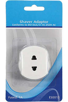 PHILIPS Shaver adapter