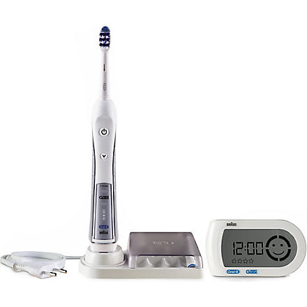 ORAL B Oral-B TriZone 5000 Electric toothbrush