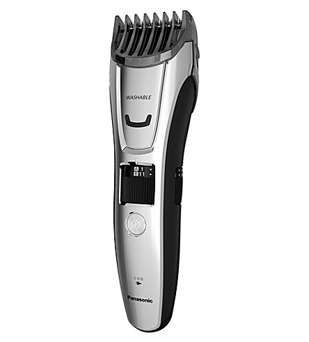 PANASONIC All-In-One Beard, Hair, and Body Trimmer ER-GB80-S