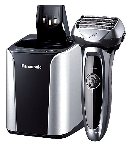 PANASONIC Arc5 Wet/Dry Electric Shaver ES-LV95-S