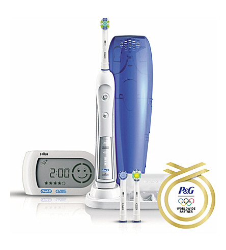 ORAL B Oral-B Professional Care Triumph 5000 electric toothbrush