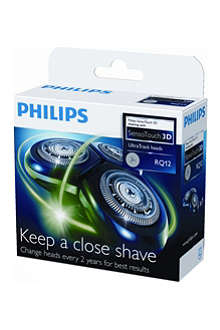 PHILIPS Sensotouch 3D UltraTrack replacement shaver head