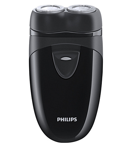 PHILIPS HQ130 cordless battery shaver