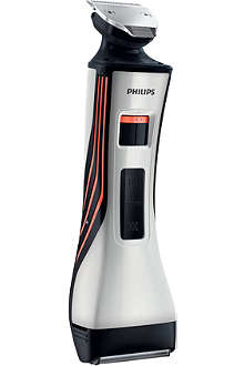 PHILIPS Styleshaver beard trimmer, styler and shaver