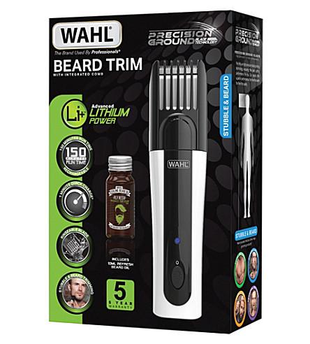 WAHL Lithium Beard Trim