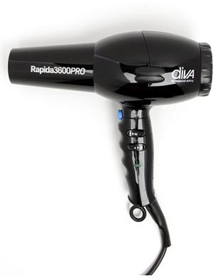 DIVA Rapida 3600 pro hair dryer
