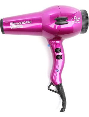 DIVA Ultima 5000 Pro hair dryer