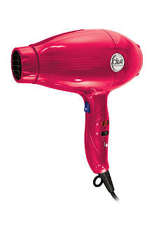 DIVA Espresso hair dryer