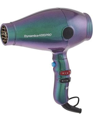 DIVA Dynamica 4000PRO aurora hair dryer