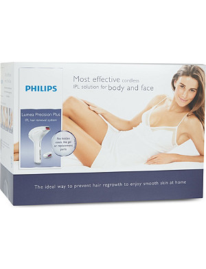 PHILIPS Lumea IPL hair removal system for face and body