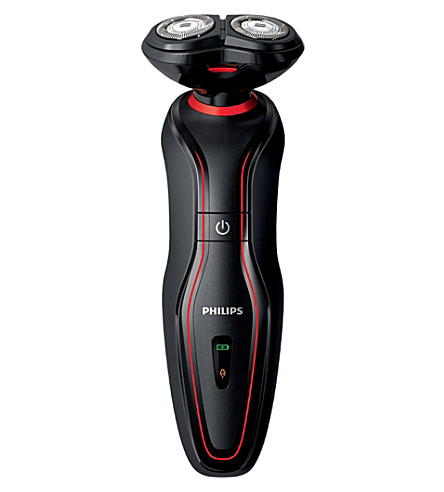 PHILIPS Click and style 3-on-1 shaver