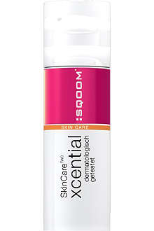 SQOOM xCential normal to dry anti-aging cream 50ml