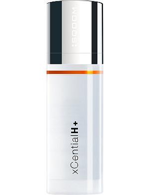 SQOOM xCential hyaGel anti-aging gel 50ml