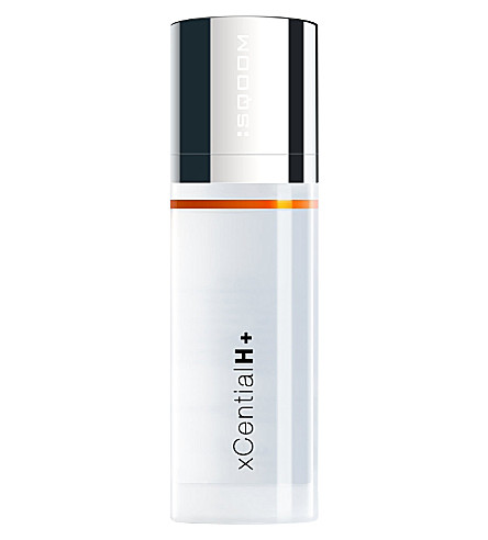 SQOOM xCential hyaGel anti-aging gel 50ml
