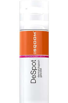 SQOOM xCential DeSpot age spot treatment gel 50ml