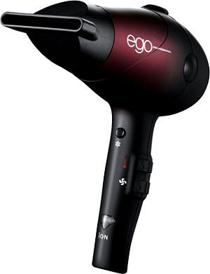 EGO PROFESSIONAL Ego awesome hair dryer