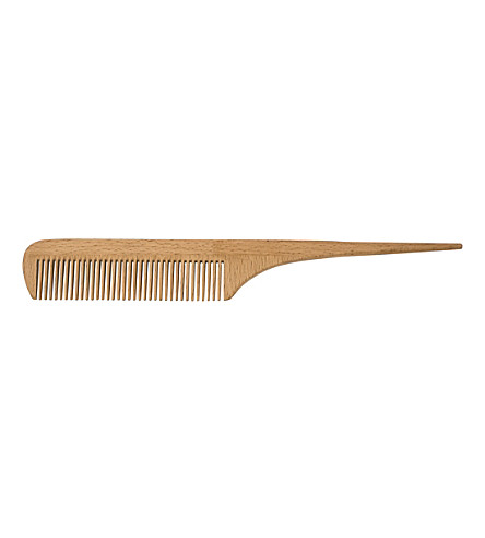 REDECKER Wooden comb