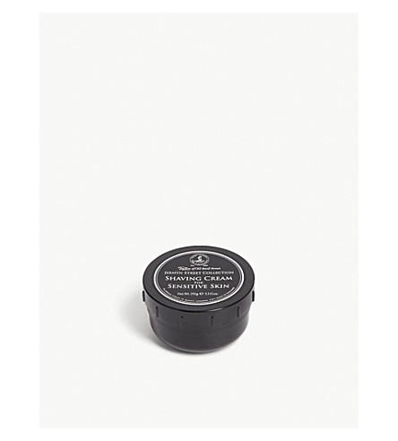 TAYLOR OF OLD BOND STREET 杰明街敏感皮肤剃须乳霜150g
