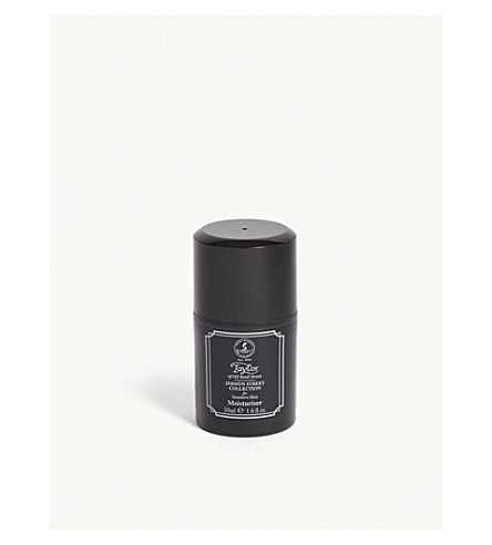 TAYLOR OF OLD BOND STREET Jermyn Street moisturiser 50ml