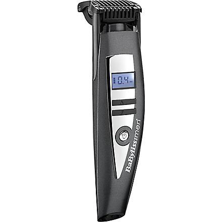 BABYLISS i-stubble+ trimmer