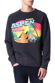 ACNE College Aspen sweatshirt
