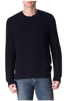 ACNE Cusco knitted jumper