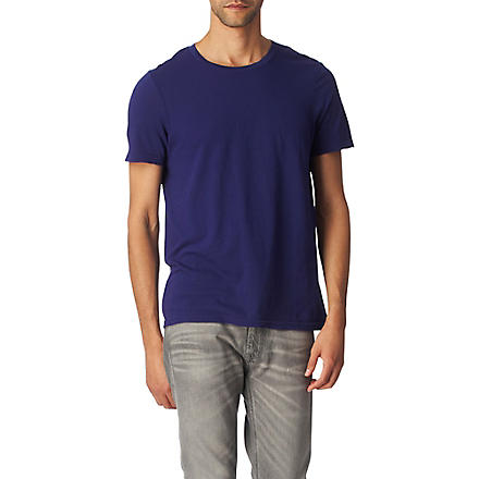 ACNE Josh t–shirt (Blue