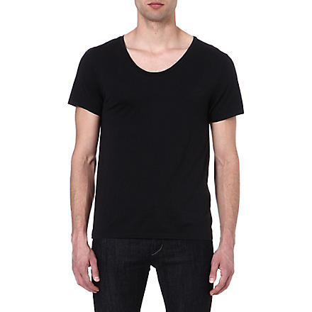 ACNE Limit t-shirt (Black