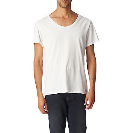 ACNE Limit t-shirt (White