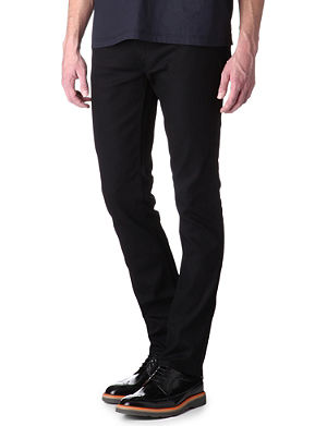 ACNE STUDIOS Max New Cash slim-fit jeans