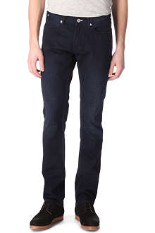 ACNE Max Recycle slim tapered jeans