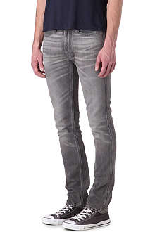 ACNE Max Vintage slim tapered jeans