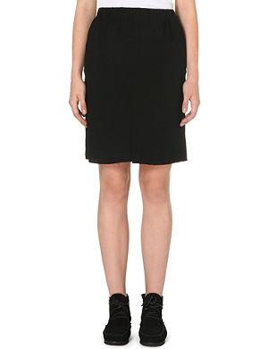 ISABEL MARANT ETOILE Alexane crepe skirt