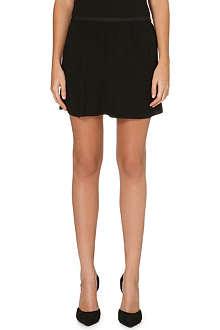 ISABEL MARANT ETOILE Anais crepe mini skirt